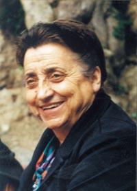 Marie Pila